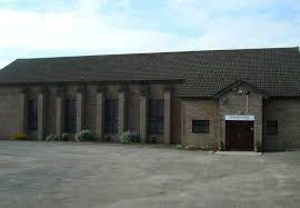 Bolton church gets heating grant