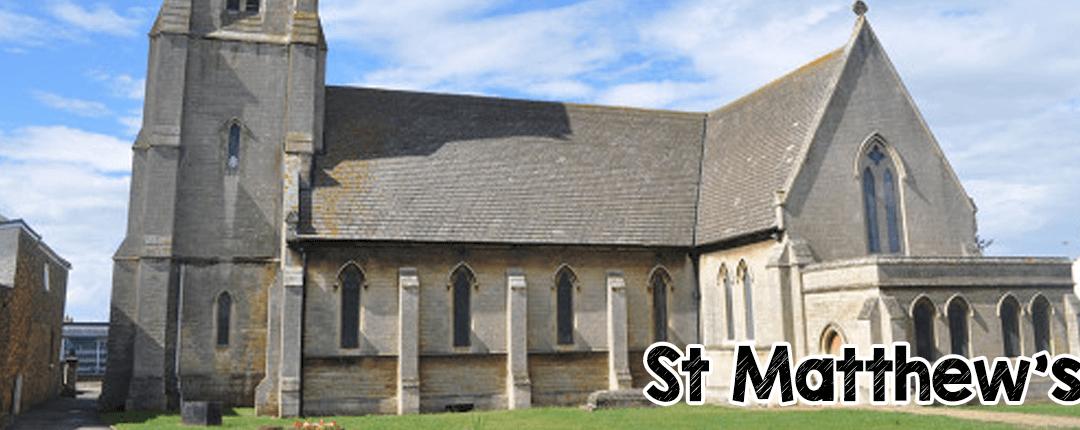 Peterbrough Church turns up the heat