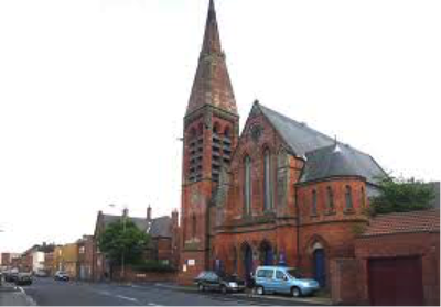 The Old Church, Waterloo Road, Blyth, Northumberland