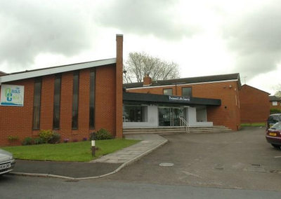 Purposed Life Church, Wigan