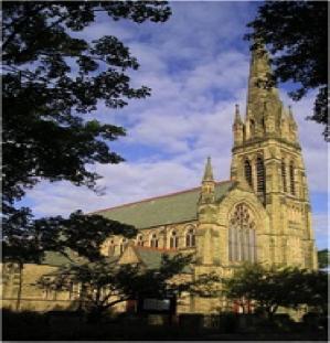 St. Johns Methodist Church, Sunderland