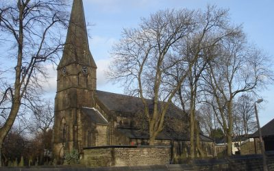 St Paul's Church, Bolton