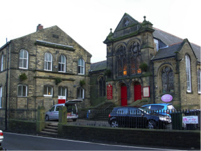 Linthwaite Methodist Church, Huddersfeild