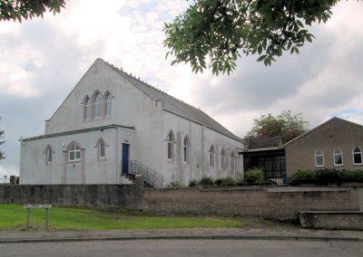 cowdenbeath baptist church 001