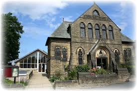 Menston Methodist Church, Leeds