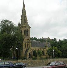 St. Thomas Church, Huddersfield