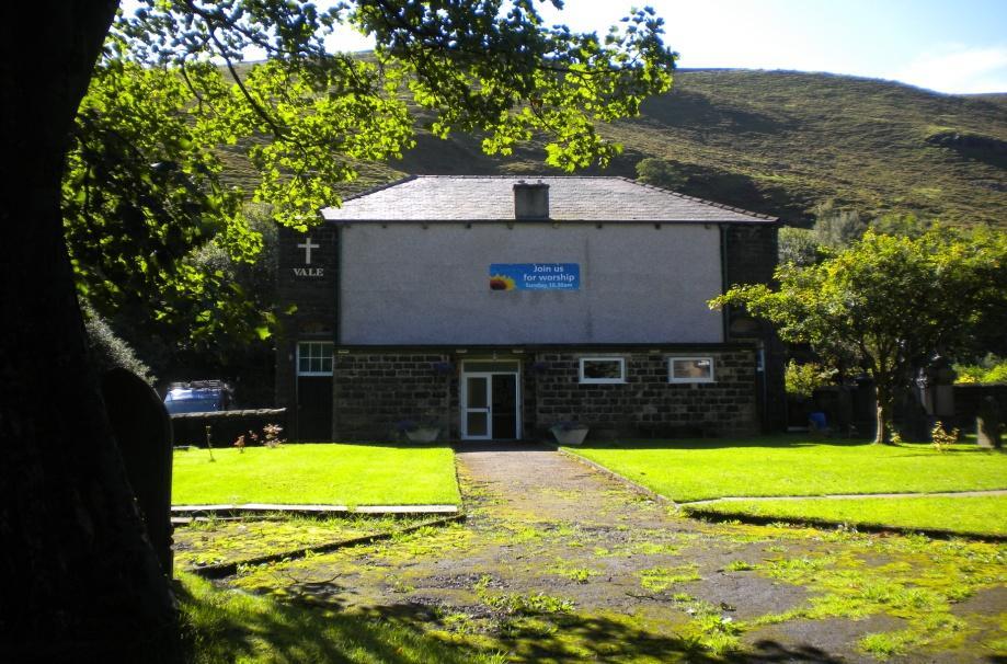 Vale Baptist Church