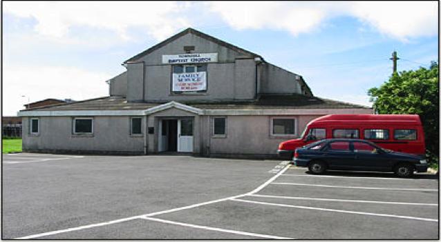 Townhill Baptist Church, Swansea