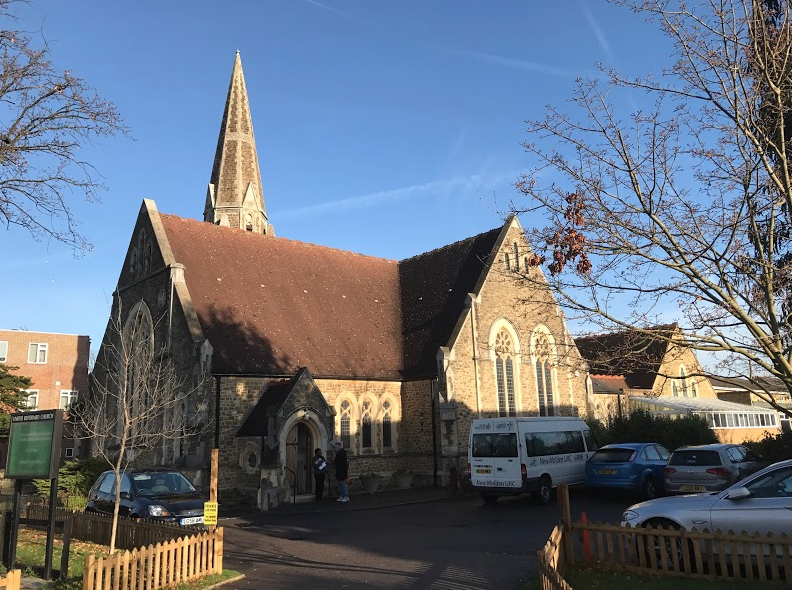 Major heating refurbishment for London church