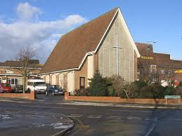 Keeping Warm with Gas Heaters for Petts Wood Methodist Church!