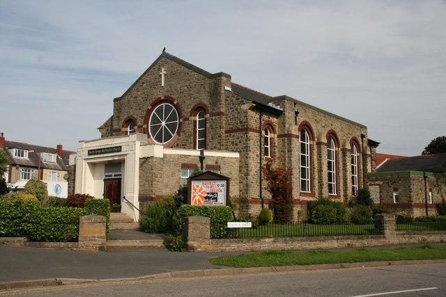Expert Engineers Save Bents Green Methodist Church Money!