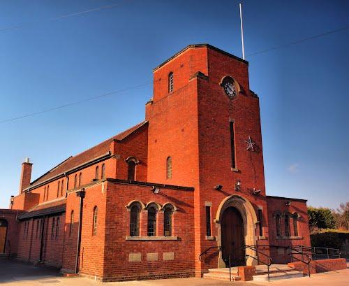 High Running Costs for Carters Lane Baptist Church, Birmingham