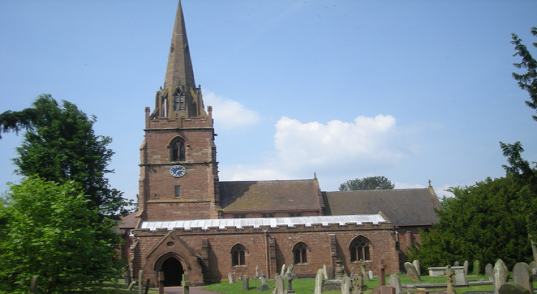 Why we are perfect for your Church heating installation.