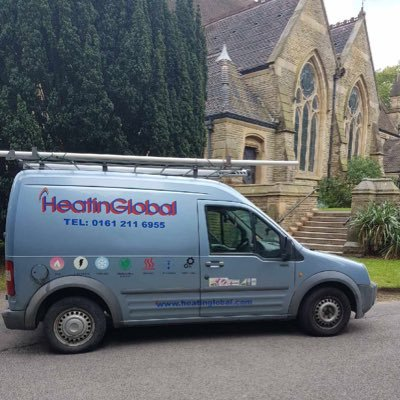 How our Church heating engineers can lower bills!