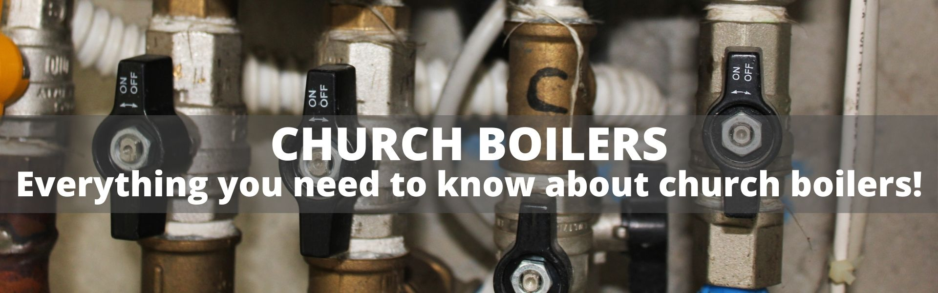 Everything to know about church boilers