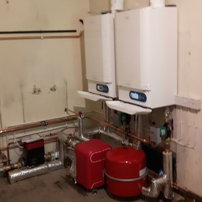 Everything to know about church heating boilers