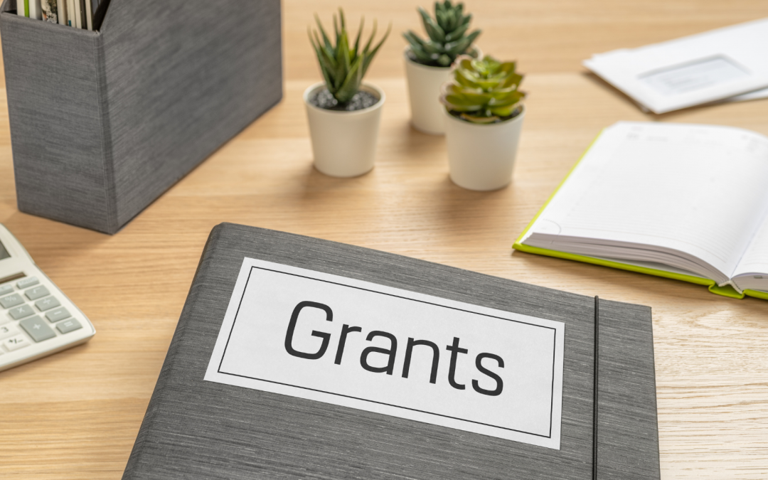 Image of grants illustrated for church heating grants