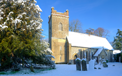 A top guide to your church during Winter!