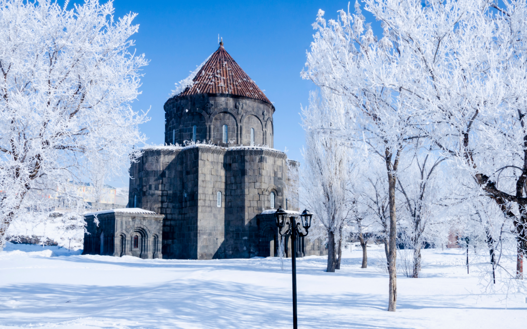 How to combat a Cold Church during Winter